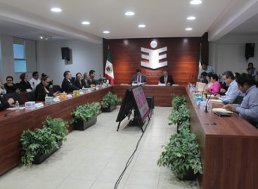 Aprueba IEEPCO normatividad rumbo a elecciones 2018