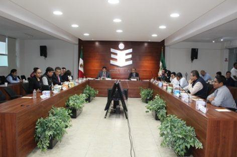 Amplían plazos para integrar los consejos distritales y municipales en Oaxaca