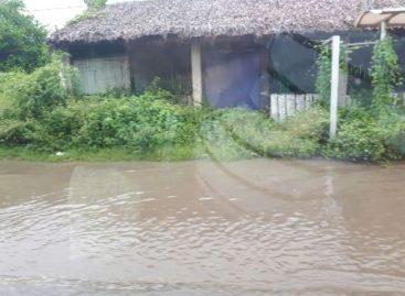 Declara SEGOB Emergencia por lluvia para 19 municipios de Oaxaca