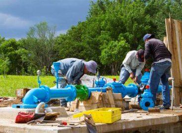 Mantiene SAPAO monitoreo en redes de drenaje y agua potable