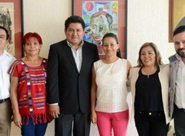 Crece y se fortalece Fracción Parlamentaria de Morena: Irineo Molina