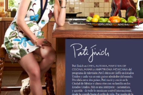 Promueven gastronomía oaxaqueña en el mundo
