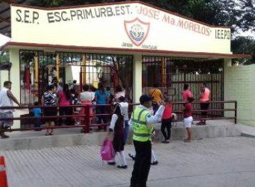 Este viernes, reanudan clases en Oaxaca; excepto en 196 municipios del Istmo y la Mixteca