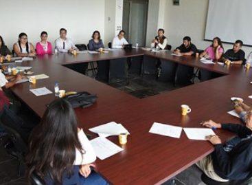 Congreso de Oaxaca toma medidas de protección civil