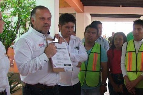 Alerta IEEPO sobre falsos verificadores de escuelas afectadas por sismos