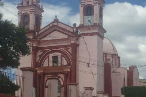 "Solicita Gobierno de Oaxaca ""Declaratoria de Emergencia"" para 279 municipios"