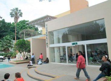 El fin de semana largo, sólo darán servicio las áreas de urgencias del IMSS-Oaxaca