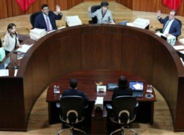 Confirma TEPJF la validez de la elección a la gubernatura del Estado de México