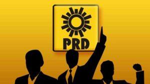 Diputados locales y federales del PRD