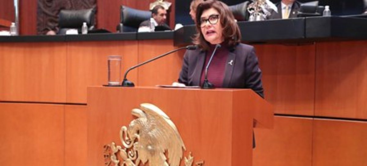 Plantean en el Senado eliminar pensión vitalicia a ex presidentes de México