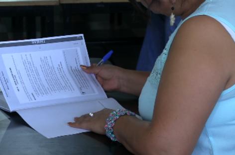 Como parte de la Reforma Educativa, aplica IEEPO primera Evaluación Adicional en Lengua Indígena