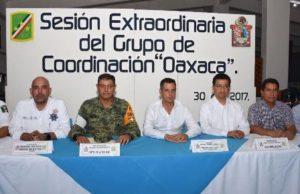Señaló que el objetivo del encuentro es mantener y reforzar la coordinación permanente.