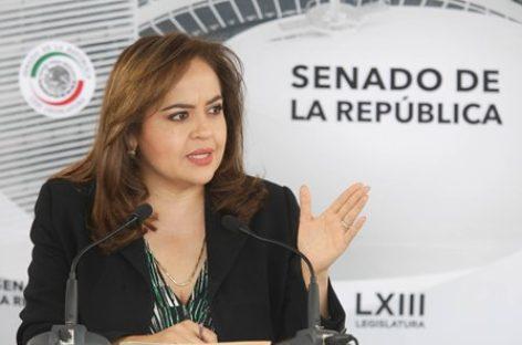 Necesario modernizar TLCAN en materia de equidad de género en beneficio de la región: Herrera