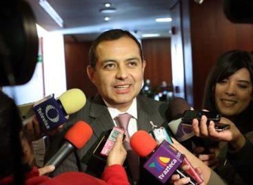 Decisión de grupos parlamentarios si retiran o continúan petición por caso FEPADE