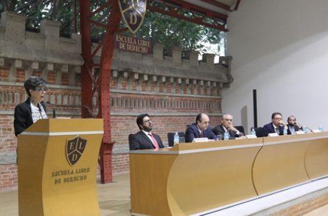"""Instauran la Cátedra """"José Luis de la Peza"""" en Derecho Electoral"""