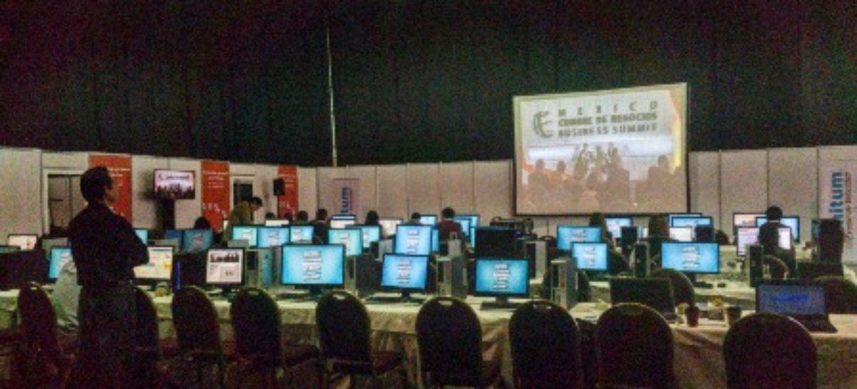 Conecta TELMEX a Cumbre de Negocios 2017