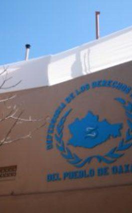 Recorren oficiales de la ONU municipios del Istmo afectados por terremotos
