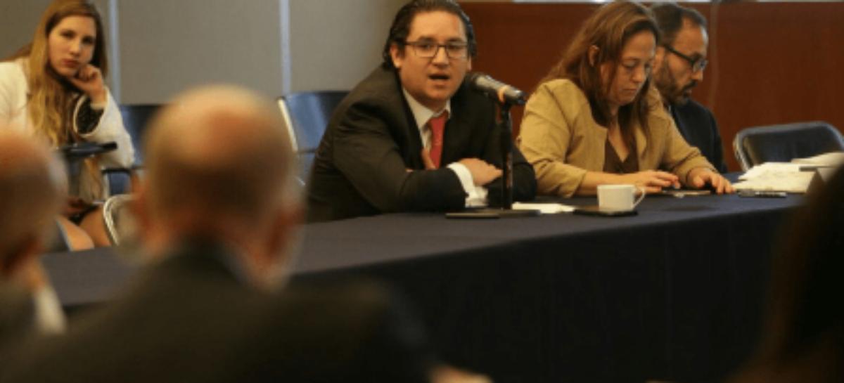 Celebran México y Unión Europea Séptimo Diálogo de Alto Nivel sobre Derechos Humanos