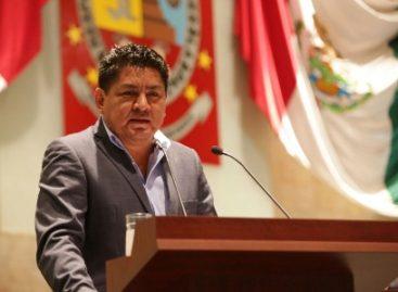 Necesario contar con padrón de operadores del transporte público: Irineo Molina