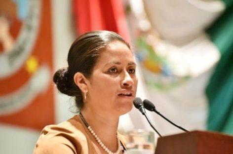 Necesario legislar a favor de las pluralidades: Gutiérrez Galindo
