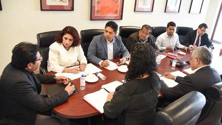 Órgano de Fiscalización del Estado de Oaxaca
