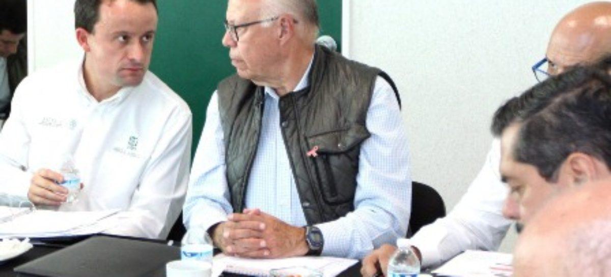 Aumenta a 308 MDP inversión en Morelos para reparar y ampliar infraestructura afectada por sismo