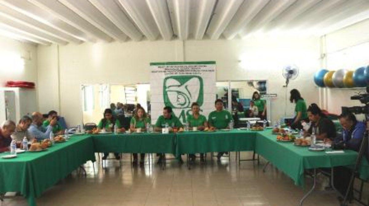 Anuncian XXXVI Carrera Atlética IMSS-Monte Albán 2017