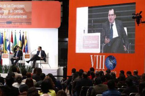 Las elecciones se tienen que ganar en las urnas y no en los tribunales: Vargas Valdez