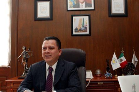 Reconocen a la Consejería Jurídica de la Ciudad de México por innovación