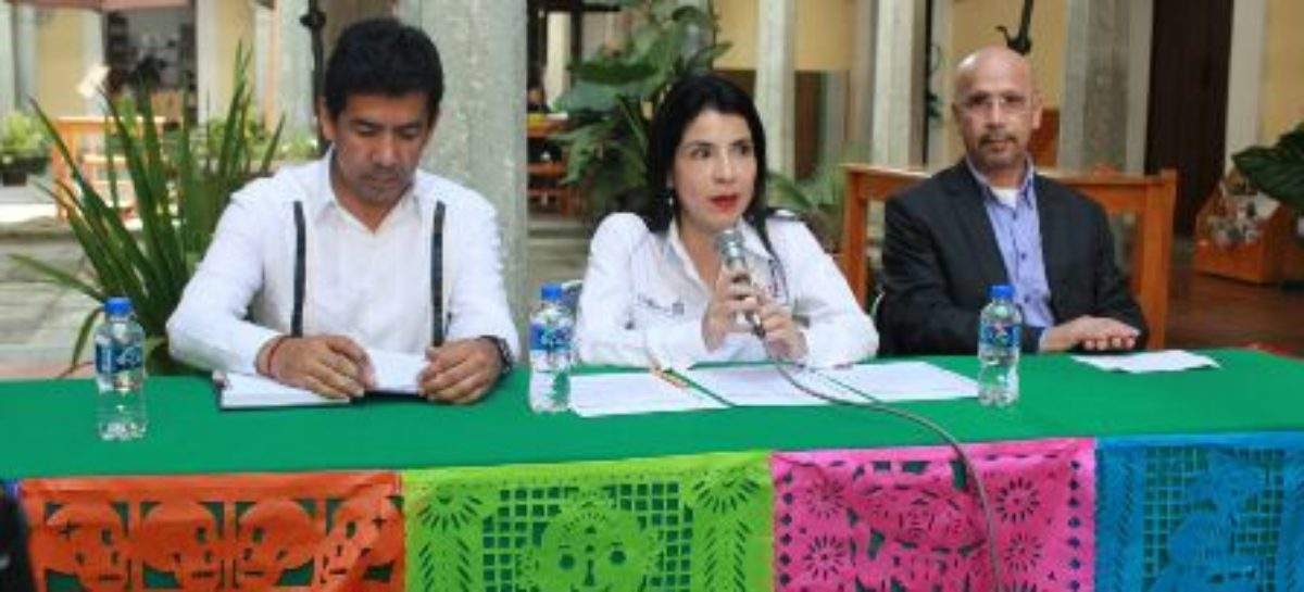 Reactiva SECULTA agenda cultural en Oaxaca, luego de los sismos