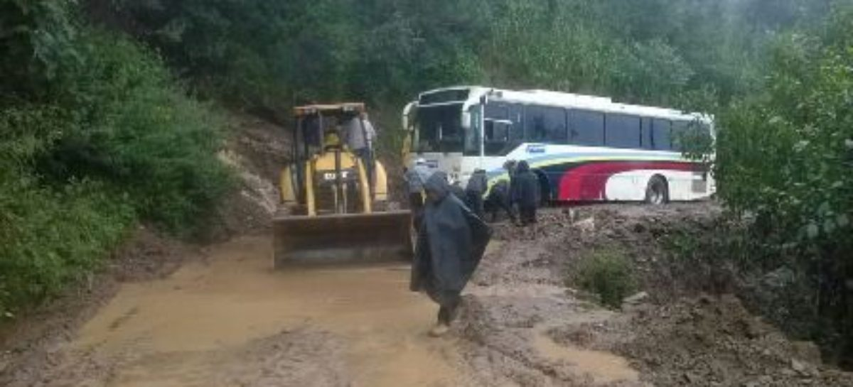 Declara SEGOB Emergencia para 19 municipios de Oaxaca