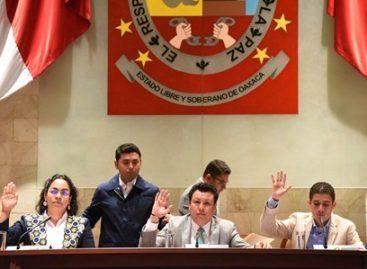Convoca Diputación a Octavo Periodo Extraordinario de Sesiones para el lunes