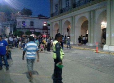 Sin daños por sismo de 5.5 grados en Oaxaca; Realizan supervisión en el Istmo