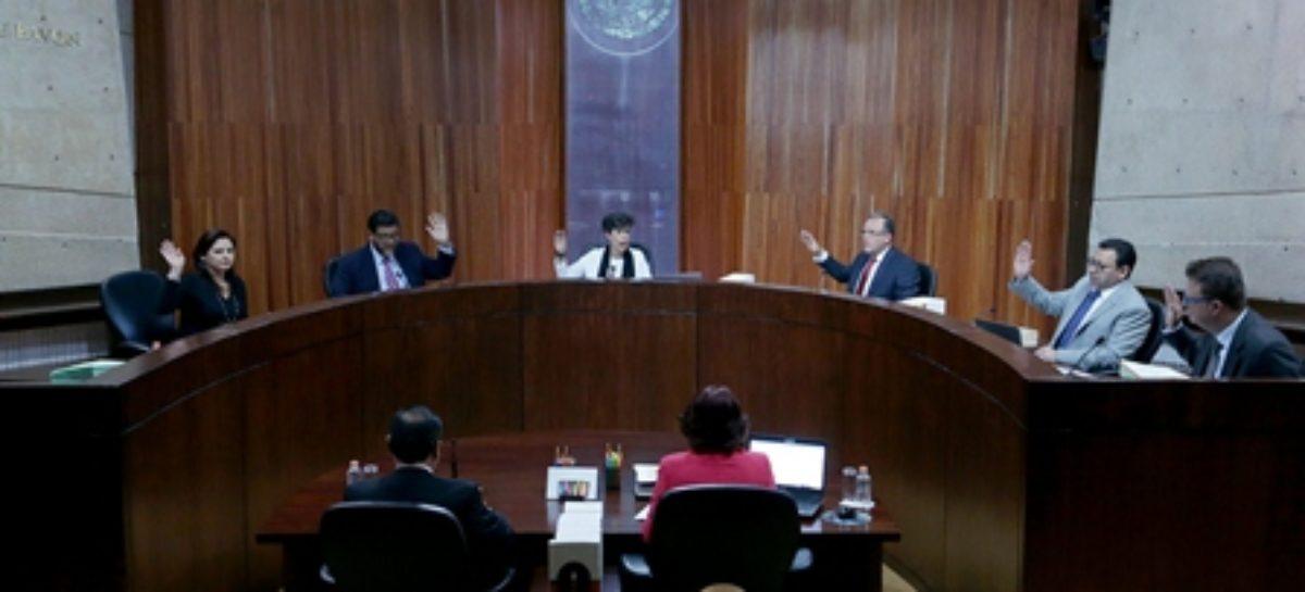 Ordena TEPJF al Partido del Trabajo reanudar su Congreso Nacional y renovar órganos directivos