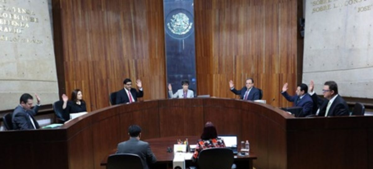 Protegen derechos a la autonomía y libre determinación de San Sebastián Tutla, Oaxaca