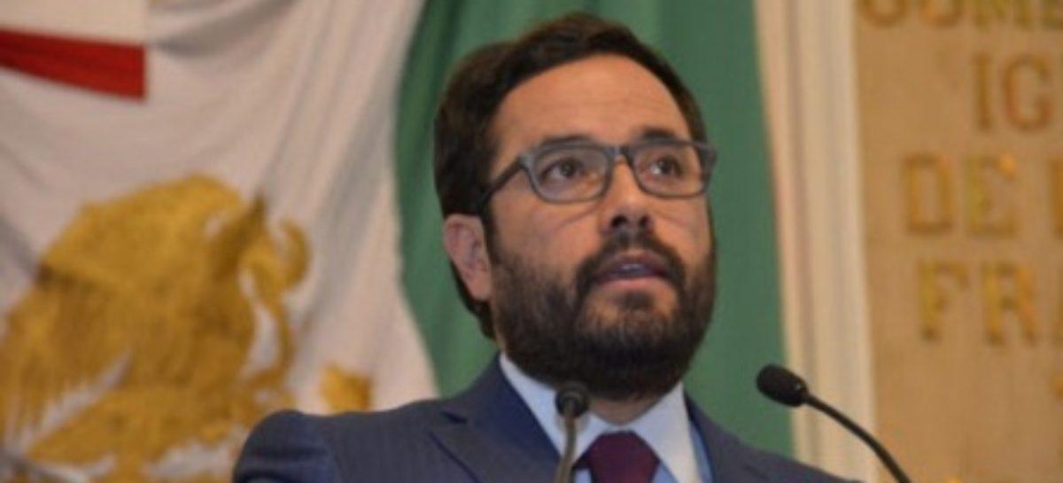 """Invisible para el Congreso mexicano el negocio millonario de los """"ciberdelitos"""""""