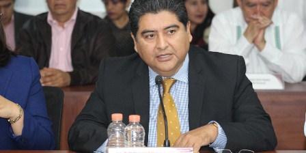 Consejero Electoral del IEEPCO
