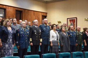 Participan los países de Brasil, Chile, Colombia, El Salvador, España, México, Nicaragua, Portugal y Uruguay.