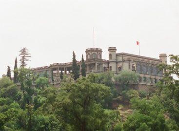 Conmemora SEDENA 194 aniversario de la fundación del Colegio Militar