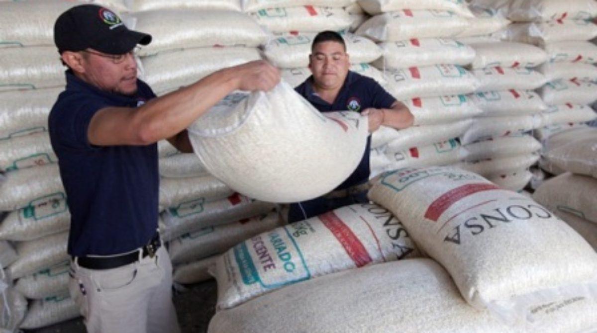 Baja Diconsa precio de maíz en Oaxaca, Chiapas y Morelos