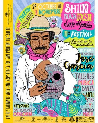 Décimo Primer Festival