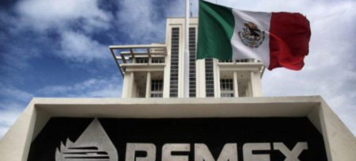 Firman convenio PEMEX y el SAE para la enajenación de bienes improductivos