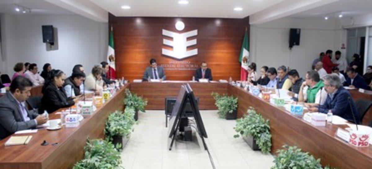 Aprueban convocatoria para candidaturas independientes en Oaxaca