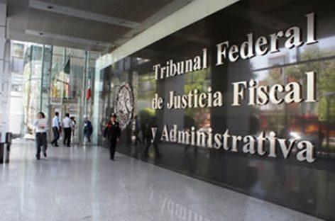 Pendiente designación de magistrados del TFJA, pieza importante del SNA: IBD