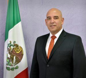 Secretario de Seguridad Pública de Oaxaca