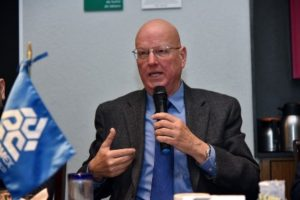 Titular de la Comisión de Desarrollo Urbano y Vivienda de COPARMEX