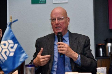 Inicia COPARMEX CDMX reuniones para elaborar propuesta de reconstrucción de la ciudad