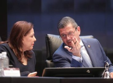 Aprueba Senado Convocatoria para designar integrantes del Consejo Consultivo de la CNDH