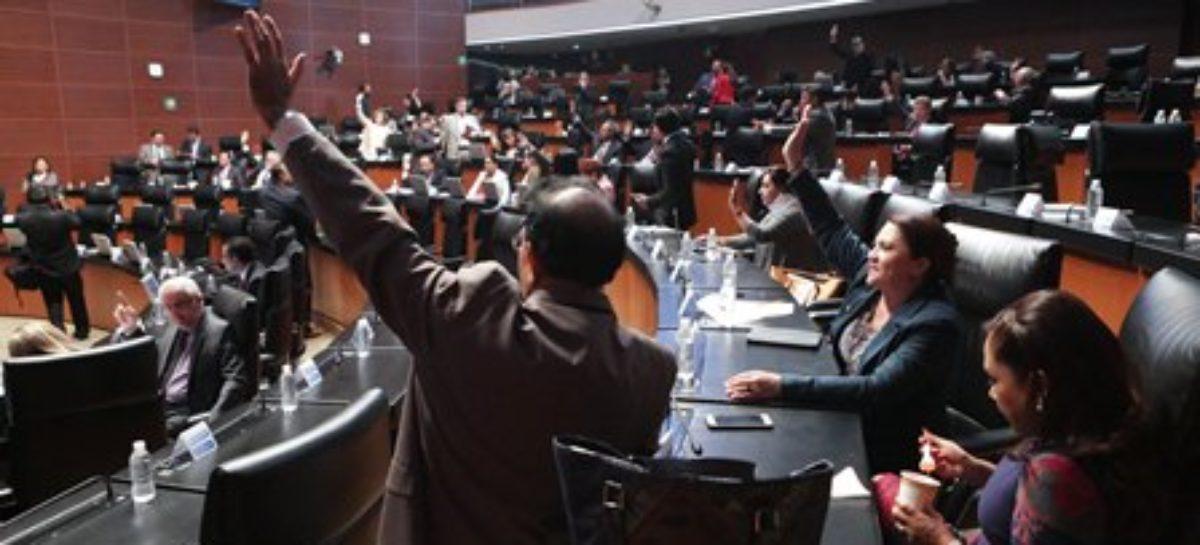 Invita Senado a secretaria de Cultura a reunión para conocer objetivos alcanzados
