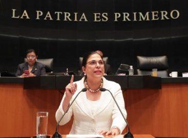 Exhorta Senado a que se solicite indulto para Rubén Cárdenas Ramírez